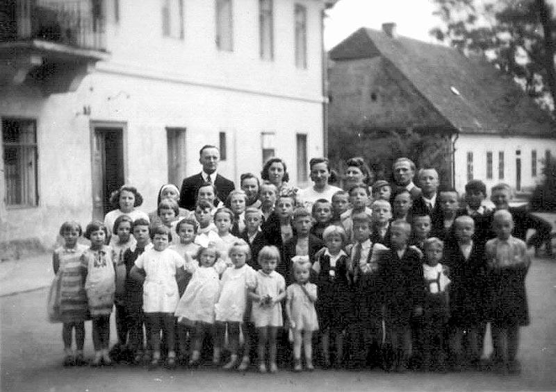 1939 sirotcinec