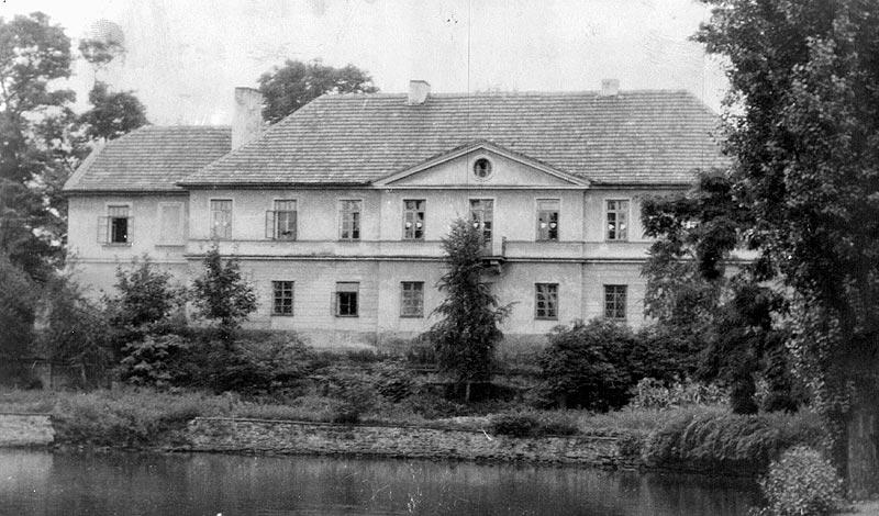 1950 zamecek